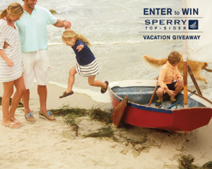 Bealls – Win a 7-night vacation at the South Seas Island Resort Sweepstakes