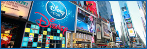 Disney Junior – Oral B – Win a trip to New York City 2014 Sweepstake