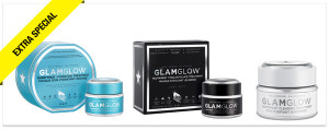 ExtraTV – WIn GlamGlow's Youthmud, Brightmud, and Thirstymud skincare giveaway