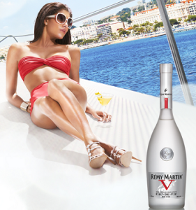Remy Martin – Win a 4-day trip for 2 to Nice, France this March valued at $26,490