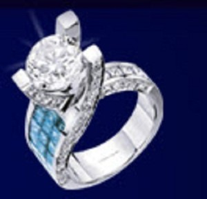 Sophia Fiori – Win a diamond ring valued at $10,000 or a cash prize of $4,000