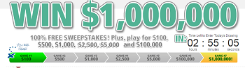 The Winloot and Rewardit – Win daily $100 cash prize as well
