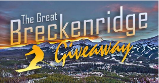 DreamPlanGo – Win a 6-day luxury ski resort vacation in Breckenridge, Colorado valued at $4,800 by March 6, 2015 !.