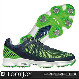 Global Value Commerce – Win a Free pair of FootJoy HYPERFLEX Golf Shoes !