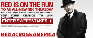 NBC – Win $25,000 check for watching the last Episode – New NBC Thursady