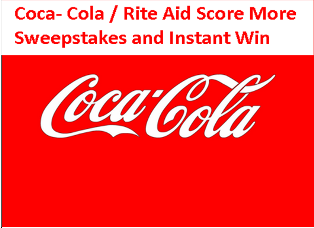 Coca-Cola – Win a $10,000 scholarship, fulfilled as a check or tons of  INSTANT win game prize by March 29, 2015 –  INSTANTLY!