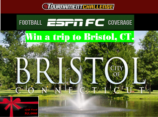 ESPN Acura – Win a trip to Bristol, CT to attend a tour of the ESPN Campus and $2,000 gift card!