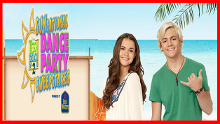 ABC Disney Channel – Win a $5,000 trip for 4 to the Los Angeles, CA and a $100 Best Western Travel Card by September 1, 2015 – DAILY!