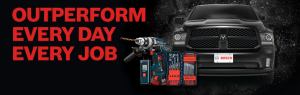 BOSCH – Win an all-new 2015 or 2016 Ram Truck valued at $50,000 and more great prizes by July 31, 2015- INSTANTLY