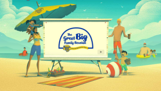 Banana Boat – Win a trip for 50 people to a resort destination selected by Sponsor and $15,000 cash by July 5, 2015