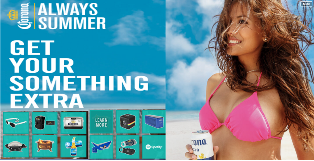 Corona – Win 1 of 49 Corona Coleman Stainless Steel Coolers and a tons of great prizes by September 8,2015 – DAILY!