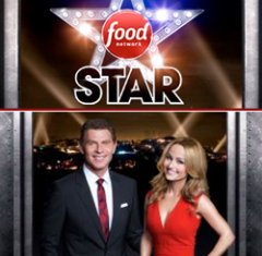 Food Network – Win $4,000 cash and more prizes by August 24, 2015!