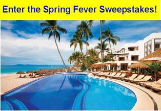 Funjet Insider – Win a $3,000 vacation for 2 to the Hyatt Ziva Puerto Vallarta by May 13, 2015!