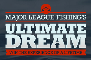 Major League Fishing – Win 1 of 30 prizes of a $3,500 trip to Orlando, Florida and a $250 Bass Pro Shops Gift Card by July 31, 2015!