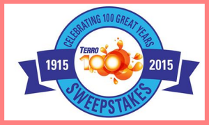 TERRO – Win a $50 visa gift card , 24 TERRO Liquid Ant Baits and 4 TERRO Fruit Fly Traps by August 16, 2015 – DAILY!