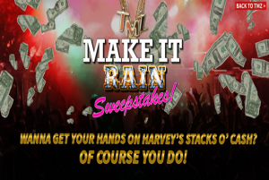 TMZ – Win a $10,000 check from Sponsor and more daily prizes by May 8, 2015 – DAILY!