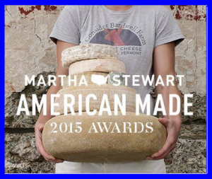 Martha Stewart – Win a trip for 2 to New York City, NY and $10,000 cash by October 19, 2015!