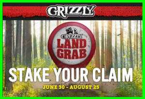 American Snuff Company – Win 1 of 80 weekly prizes of $1,000 cash and more than 3,394 daily instant win prizes by August 25, 2015 – INSTANTLY !
