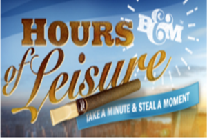 Black and Mild – Win a tons of great prizes from Hours of leisure instant win game by September 20, 2015!