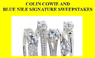 Blue Nile – Win a Colin Cowie Setting and Blue Nile Signature Diamond valued at $8,510 by September 16, 2015