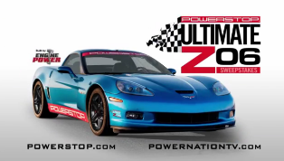 PowerNation TV –  win the 650HP PowerStop Ultimate Z06 Corvette by December 22, 2015