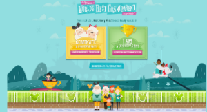 Disney Destinations – Win a Walt Disney World Resort family vacation value at $20,050 by August 28, 2015