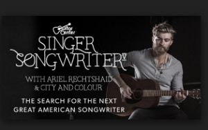 Guitar Center– Win a $6,900 trip to Los Angeles, CA to record a four song EP Recording produced by Ariel Rechtshaid and more great prizes by November 2, 2015