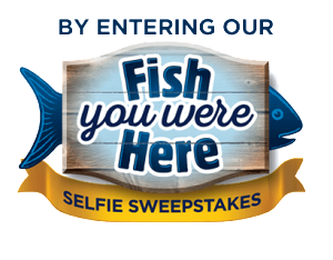 Long John Silvers – Win 1 of 3 grand prizes of a family cruise for 2 adults and 2 children valued at up to $8,720 ARV OR 1 of 633,600 instant win prizes