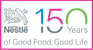 Nestle USA – 150th Anniversary Food Lion – Win 1 of 3 grand prizes of $10,000 cash OR 1 of 150 Food Lion gift cards valued at $150 each