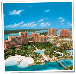Bed Bath & Beyond – Wedding & Gift Registry and Atlantis Honeymooon in Paradise – Win 1 of 20 grand prizes of a trip for 2 to Nassau, Bahamas