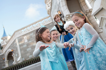 Food Network Magazine – Win a magical experience for 4 at Walt Disney World Resort in Florida valued at $6,448