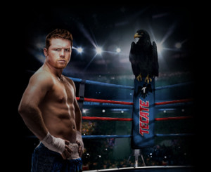 Heineken – Tecate Have a Champion in Your Corner – Win 1 of 2 grand prizes of a trip for 2 to Las Vegas OR 1 of thousand of Instant win prizes