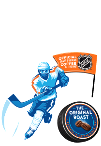 Kraft Heinz Foods – Maxwell House Ultimate Hockey Fan – Win a trip for 2 to one of the cities where the Stanley Cup Final is located OR 1 of 1,313 Instant Win Game Prizes