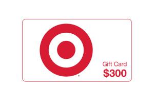 EllenTV – Win a $300 Target Gift Card