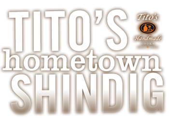 Fifth Generation – Titos Handmade Vodka Austin City Limits – Win a grand prize of a trip for 2 to the Austin City Limits Music Festival in Austin, TX OR hundreds of other prizes