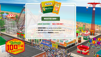 Nathan S Coney Island Coupons
