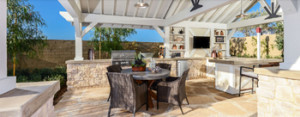 Taylor Morrison/Darling Homes – Great American Backyard – Win 1 of 3 residence backyard makeover prizes
