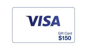 Ellentv – Win a $150 Visa Gift Card