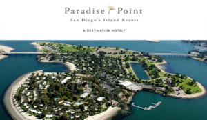 ellentv – Win a getaway for 2 to Paradise Point San Diegos island resort plus a $100 spa credit