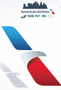 American Airlines & Philadelphia Eagles – Fan Fly – Win 1 of 8 trips for 2 to Philadelphia, PA & tickets to an Eagles home game