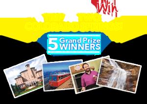 Domino Foods – Domino Sugar Sweet Colorado Springs – Win 1 of 5 Colorado Springs Trip packages for 2