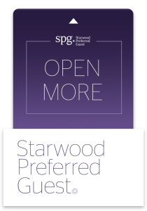 Starwood Hotels – Preferred Guest Open More Game – Win a grand prize of 50,000 Starpoints PLUs 5 Free Night Awards OR 1 of 1,470 Instant Win Game Prizes