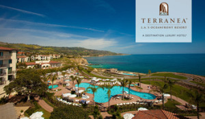 ellentv – Win a stay for 2 at Los Angeles only oceanfront Terranea resort