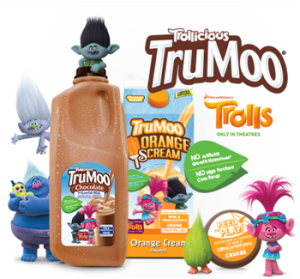 Dean Foods – TruMoo Halloween – Win a grand prize of a family Western Caribbean cruise valued at $11,000 OR 1 of 13 Weekly prizes