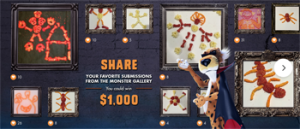 Frito-Lay – Cheetos Museum – Halloween Edition – Win a grand prize of $50,000 OR 1 of 9 minor prizes