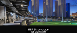 Terrible Herbst – Topgolf Las Vegas Chairmans Suite Experience – Win a trip for 21 people to Topgolf Las Vegas OR 1 of 24 other prizes