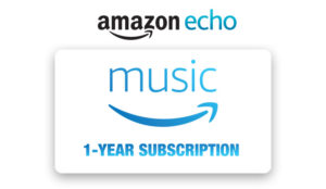 Ellentv – Win a One-Year Amazon Music Subscription and an Amazon Echo