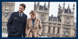 Town & Country – Brooks Brothers – Win 1 of 5 Brooks Brothers Gift cards valued at $1,000 each