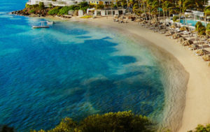 US Weekly – Luxury Getaway to St. Barth – Win a trip for 2 to St. Barth valued at $4,600