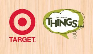 EllenTV – Game of Things – Win a $5,000 Target gift card